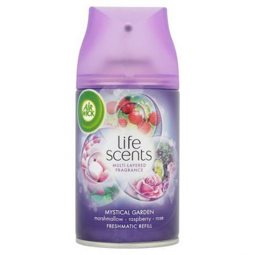 Airwick Life Scents Mystical Garden Freshmatic Refill 250ml